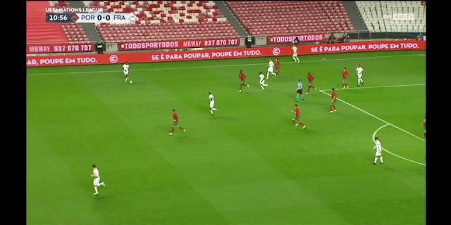 ⚽⚽⚽⚽ Uefa Nations League Portugal Vs France Live Streaming ⚽⚽⚽⚽