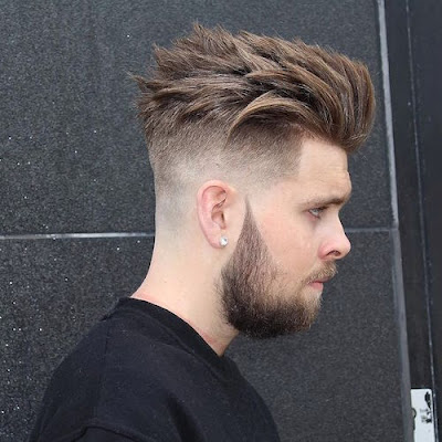 men's haircuts, 25 Fall Hairstyles And Haircuts For Men