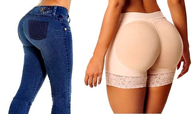 cuerpo perfecto pantalones