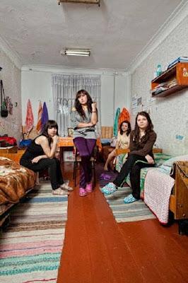Anak Kost Moldova