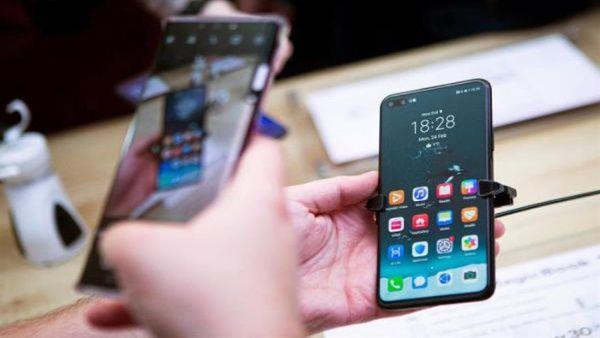 Beijing coloca en funcionamiento 26.000 estaciones de base 5G