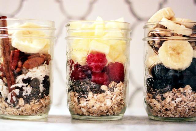 Семена чиа: как приготовить полезный и вкусный завтрак на несколько дней вперед