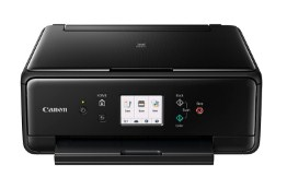 Compact printer is suitable for purpose together with your abode Canon PIXMA TS6040 Printer Driver Download