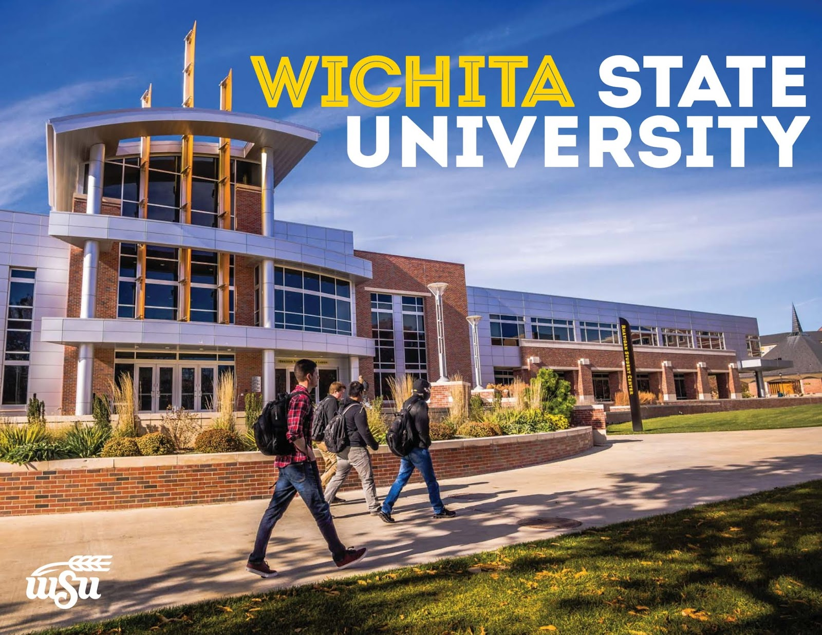 Wichita State University | Info Program | Educoach Indonesia
