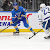 Toronto Maple Leafs & St. Louis Blues Talking Significant Trade