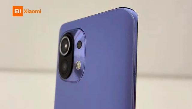 سعر و مواصفات Xiaomi Mi 11 - مميزات و عيوب شاومي مي 11