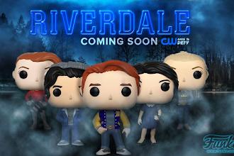 [ Funko Pop ] Riverdale