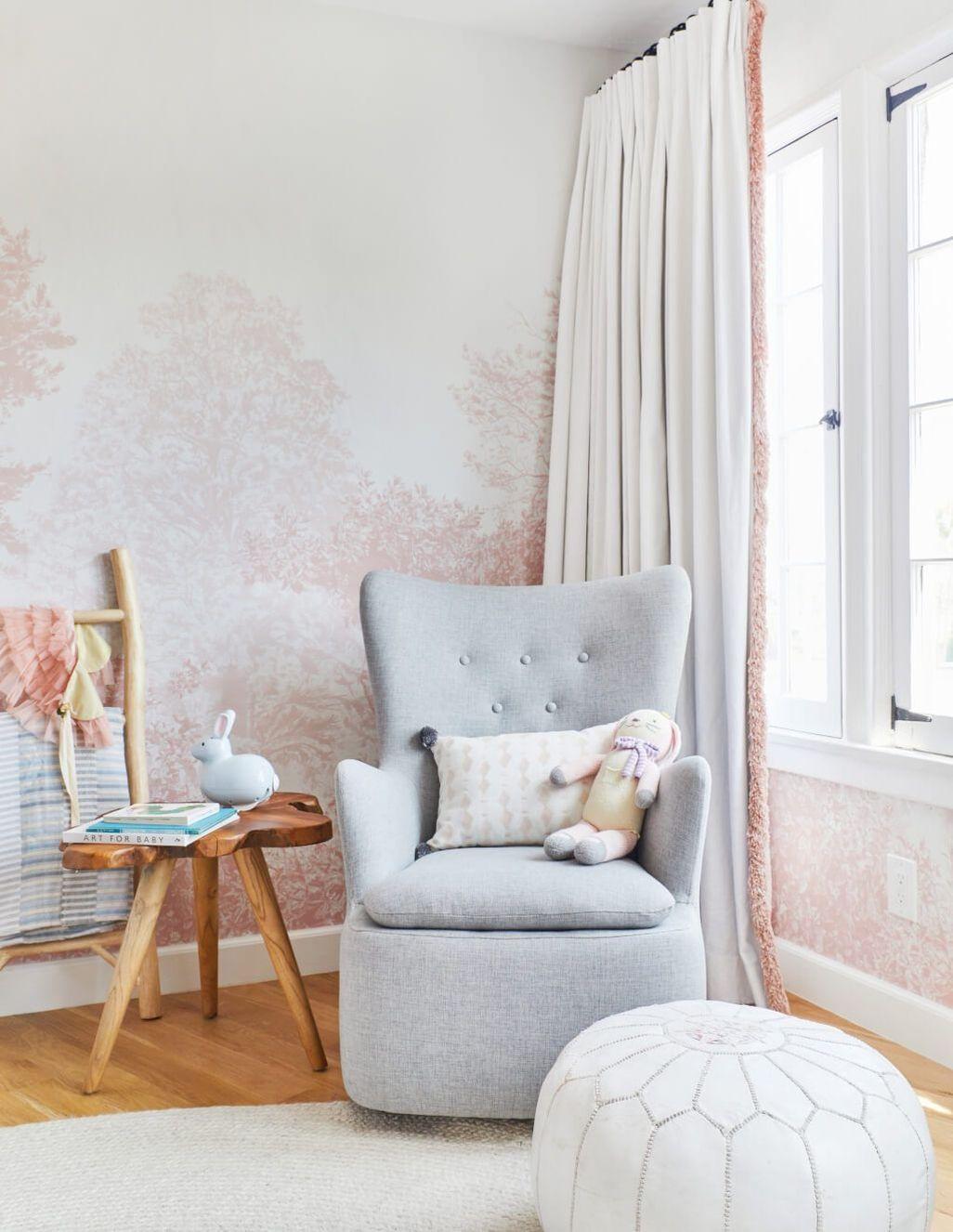40 modern bedroom curtain designs ideas