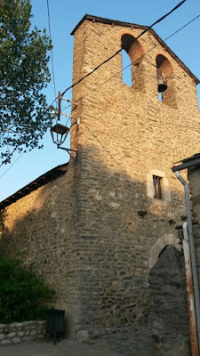 Sant Andreu de Vilallobent