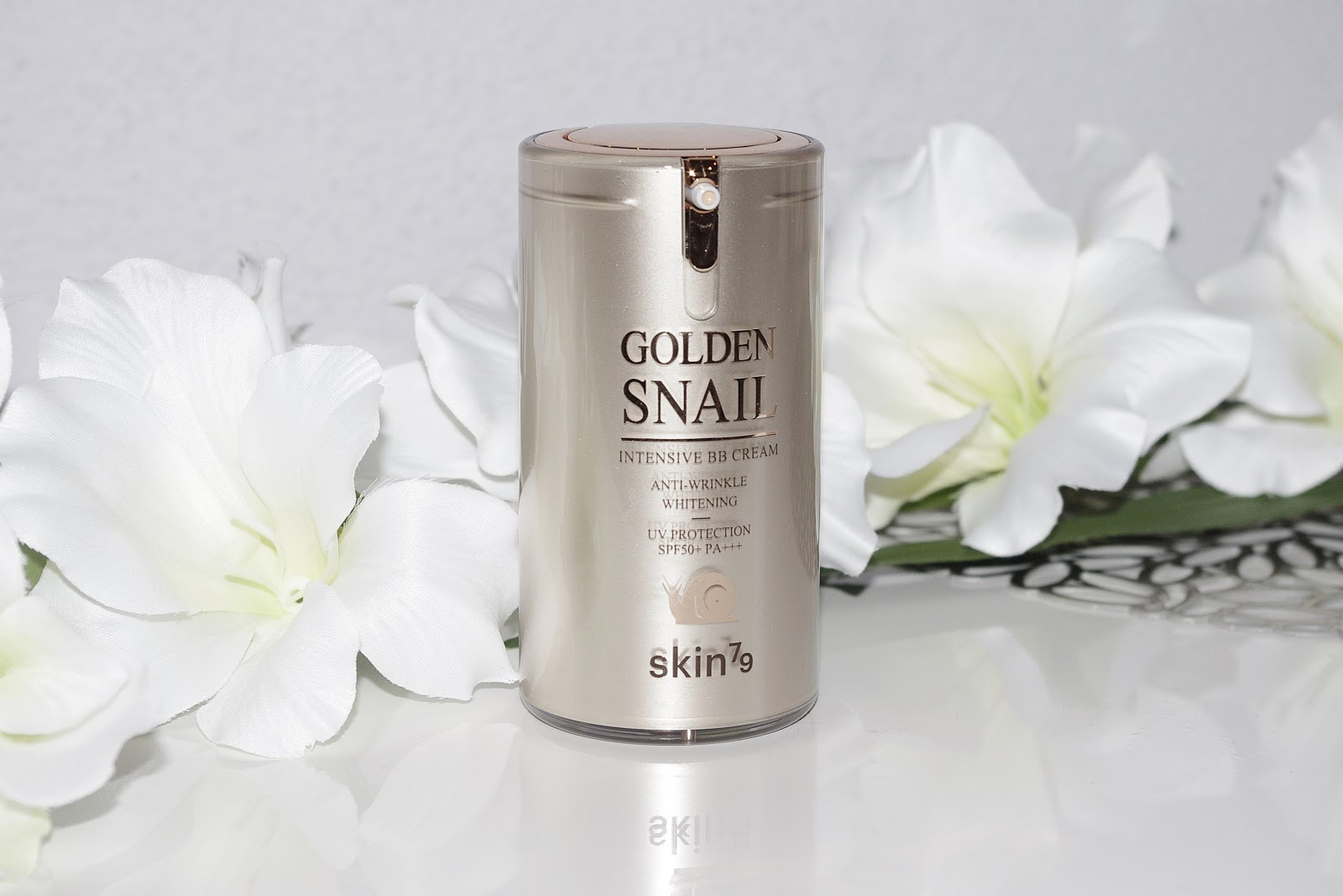 Skin79 Golden Snail Intensive BB Cream