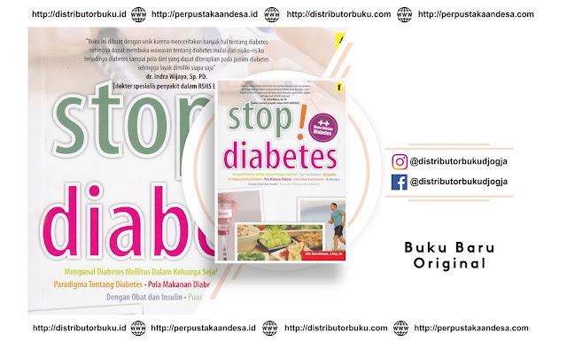 Stop! Diabetes