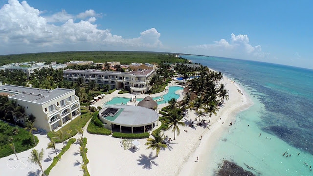 Escape to a tropical paradise, perfectly situated in the history-rich town of Tulum in the Riviera Maya. Book your stay at Dreams Tulum Resort & Spa today!