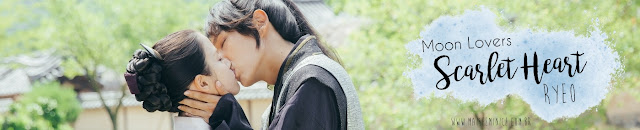 Moon Lovers: Scarlet Heart: Ryeo