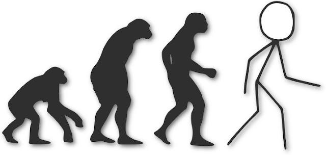 Εξέλιξη του ανθρώπου