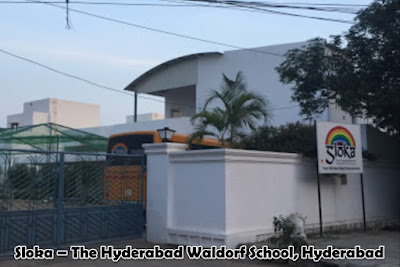 Sloka – The Hyderabad Waldorf School, Hyderabad
