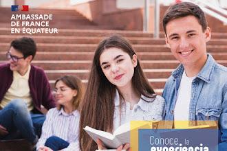 Webinar - Erasmus Days - 15 de octubre