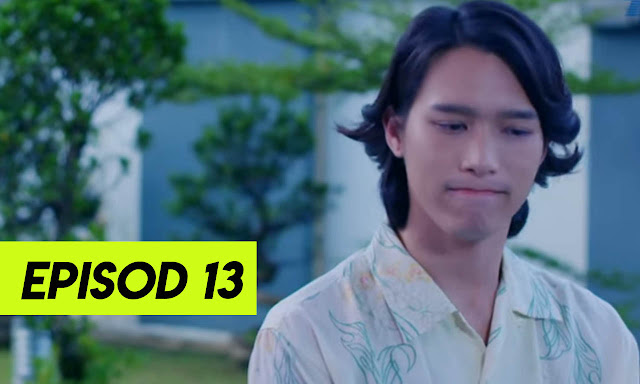 Drama Romantika 4 Hari 3 Malam Episod 13