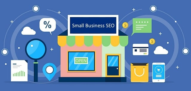 why seo important small business search engine optimization google rank