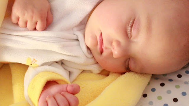 9 Cozy Tip To Ensure Best Sleep For Your Infant