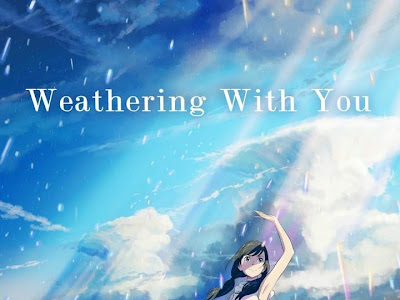 Movie: Weathering with You (2019) (Download Mp4)