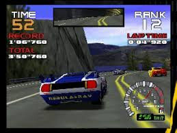 Free DOwnload Ridge Racer Games N64 For PC Full Version  ZGASPC