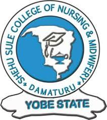 Shehu Sule College of Nursing & Midwifery Form 2021/2022
