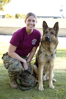 Megan Leavey Movie The Real Megan Leavey (10)