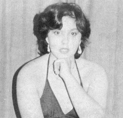 Ana Marie Martinez-british women's pro wrestling