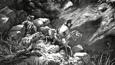Cervantes y la poesía. A colación de algunos sonetos del Quijote. Francisco Acuyo