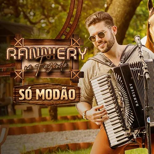 Ranniery Gomes - Na Fazenda - São João - 2020 - Só Modão