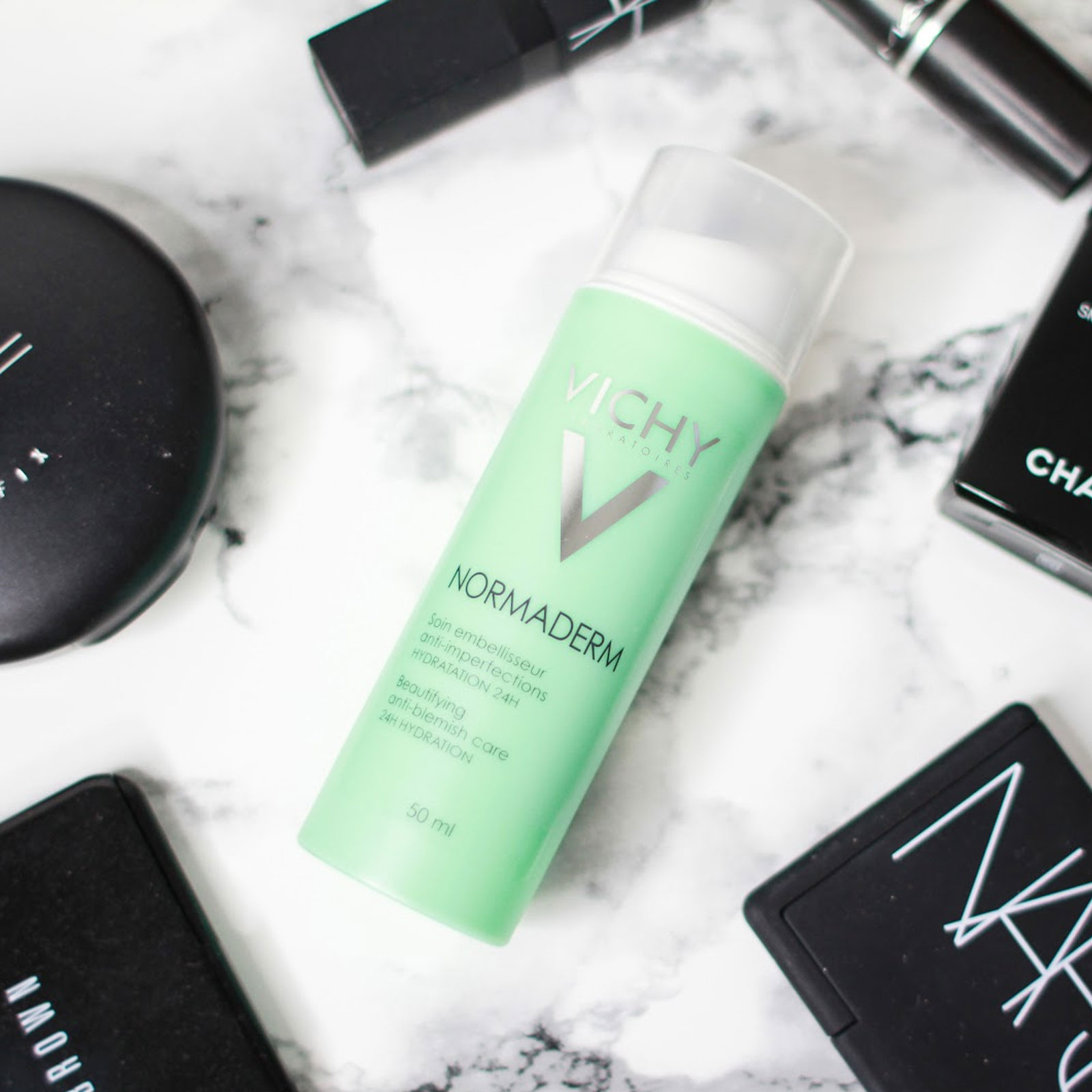 Vichy Normaderm Beautifying Anti-Blemish Care Review