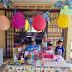 Celebrate Birthday Kakak Diyana dan Family Fun Day