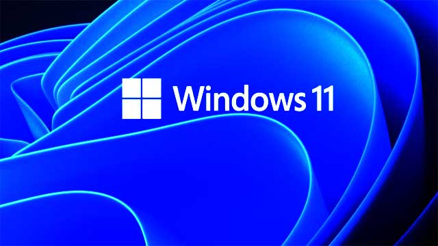 """مايكروسوفت تعلن رسميا عن إطلاق ""ويندوز 11"""