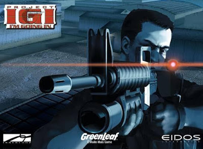 "[ Best Music Game Collections ] Project IGI – InGame 4 – Soundtrack (""Find The Bomb"" Mission)"