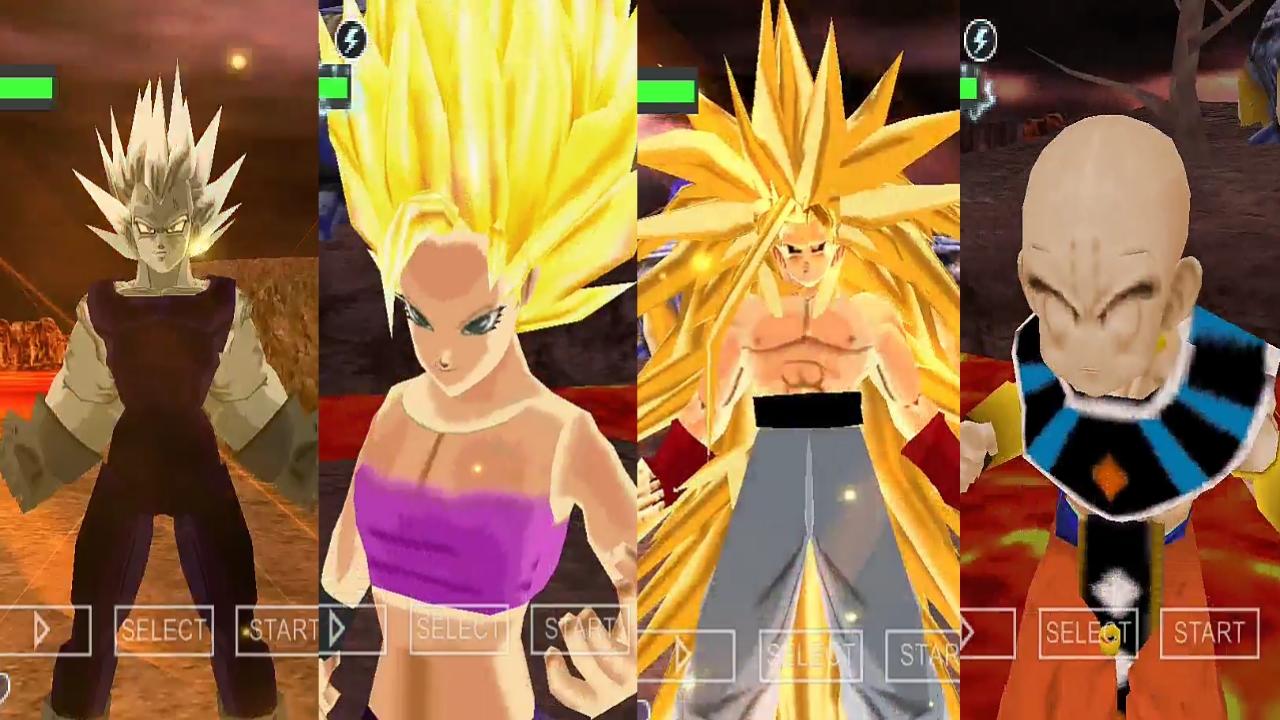 Dragon Ball Super Game