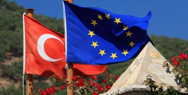"""Επιπλέον """"ζεστό"""" ευρωπαϊκό χρήμα στην Τουρκία για το Μεταναστευτικό;"""