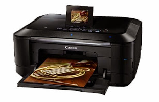 Canon PIXMA MG8270 Driver Download, Printer Review free