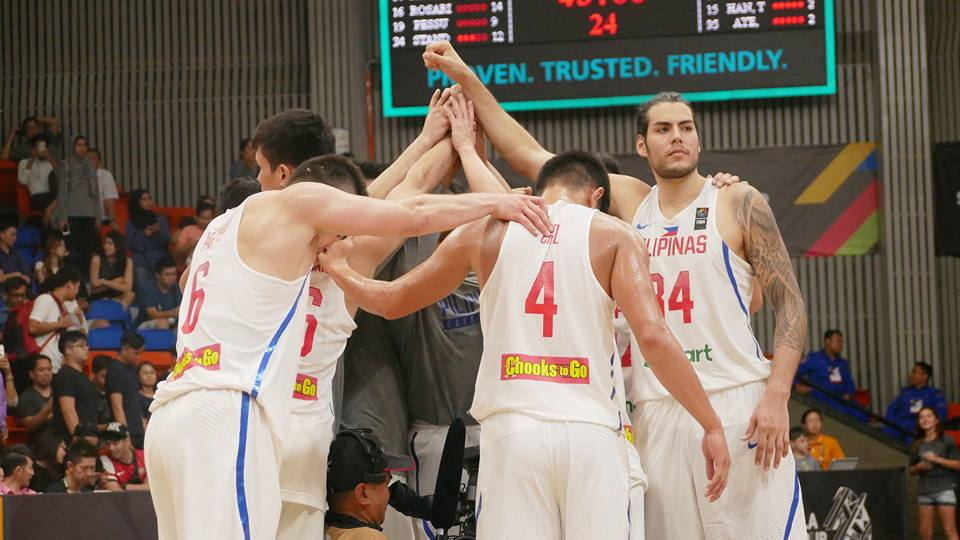 Philippines remains SEA basketball king