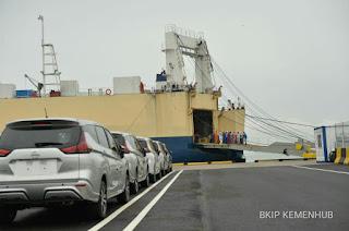Dari Alur Pelayaran Sampai Akses Jalan Pantura, Pelabuhan Patimban Sudah Siap Beroperasi