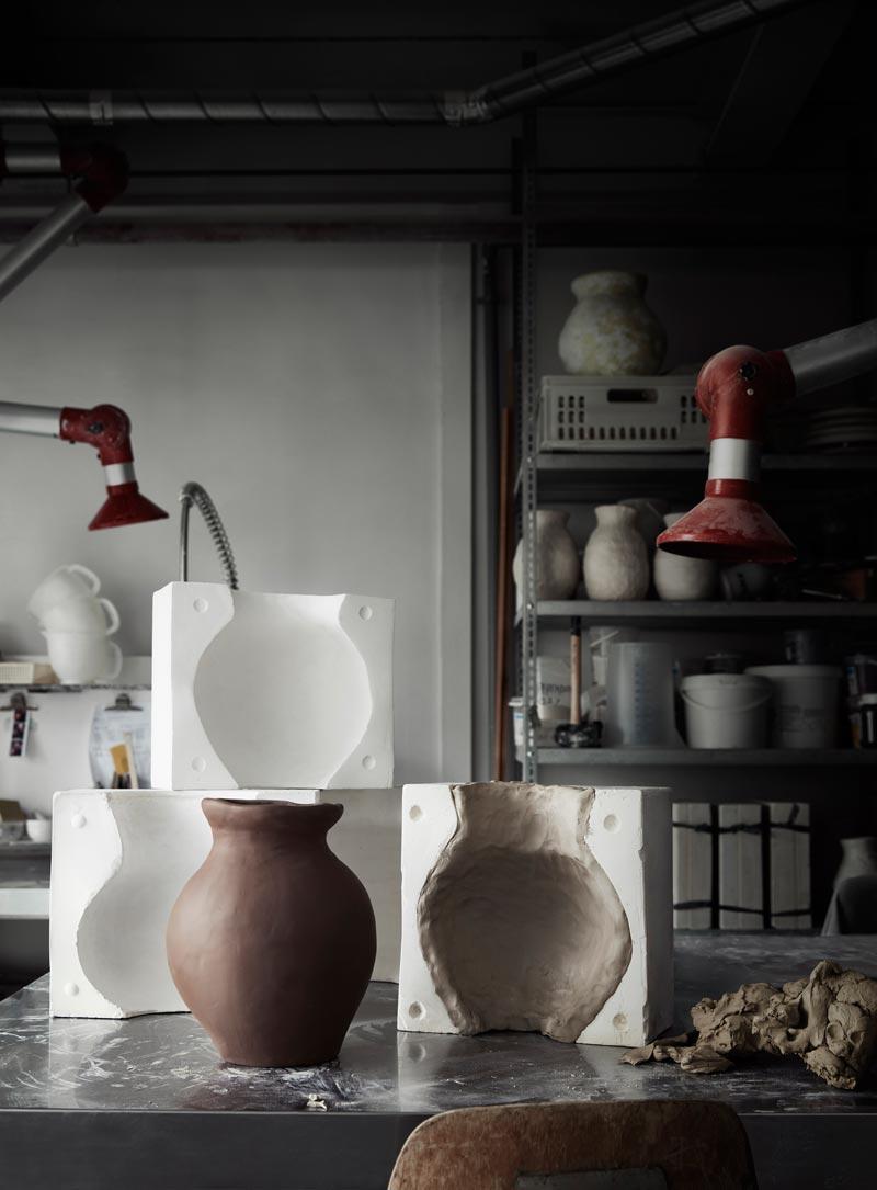 vaso INDUSTRIELL di IKEA