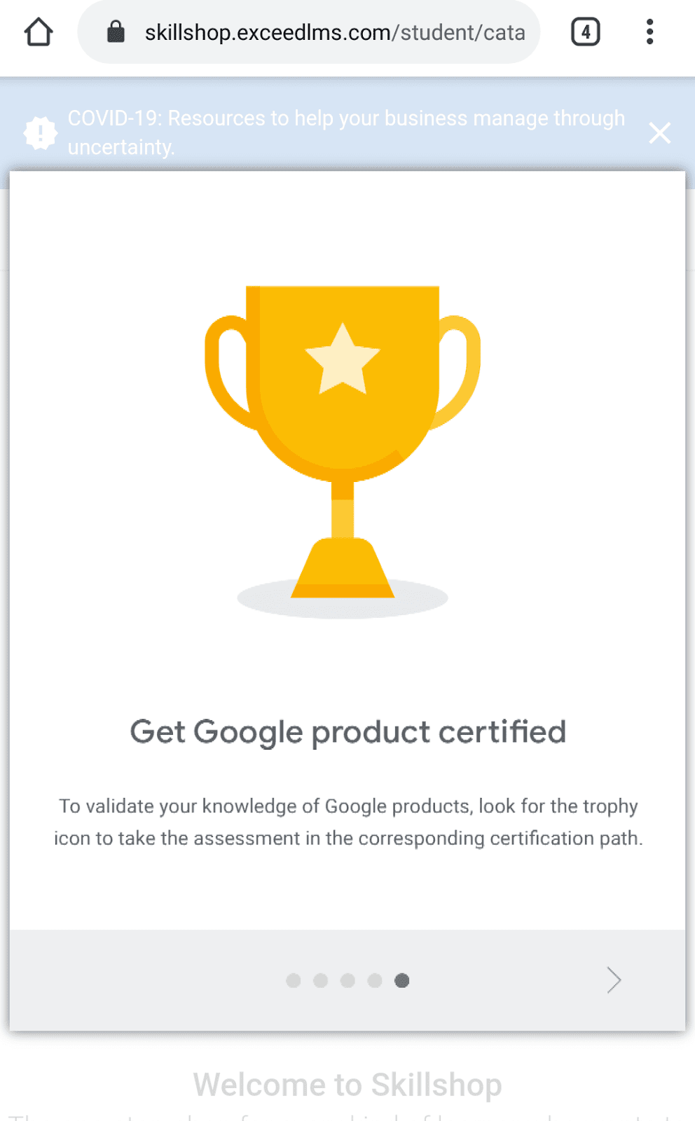 11 Best + Free Courses Online By Google With Certificates In 2020