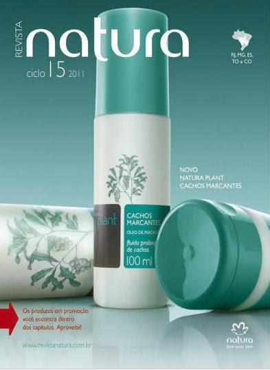 Revista Natura Ciclo 15/2011