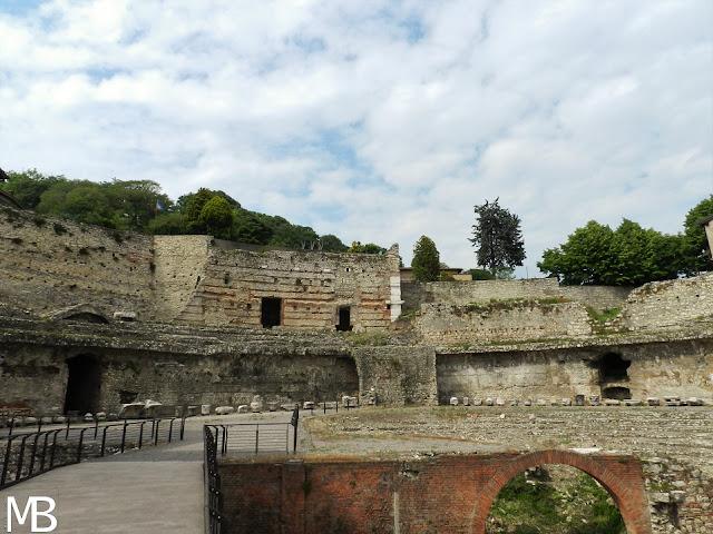 teatro romano brescia