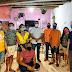 Eleição: Aladim mantem diálogo franco e aberto com seguimento jovem de Macau