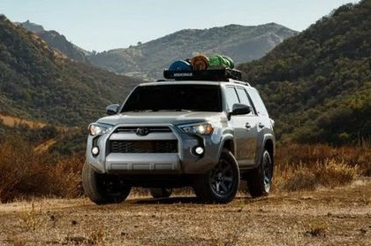 2021 Toyota 4Runner Review, Specs, Price