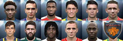 Pes 2016 International Facepack №6 by Andrey_Pol Источник: http://pes-files.ru/