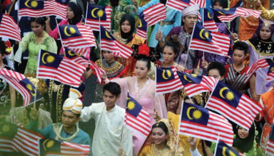 perdana menteri letak jawatan, sejarah malaysia tercipta, perdana menteri interim, politik malaysia