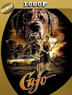 Cujo (1983) REMUX [1080p] Latino [GoogleDrive] SilvestreHD