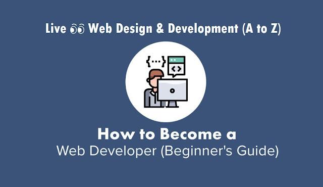 WEB DESIGN & DEVELOPMENT (ATOZ)