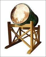 Alat Musik Tradisional Banten